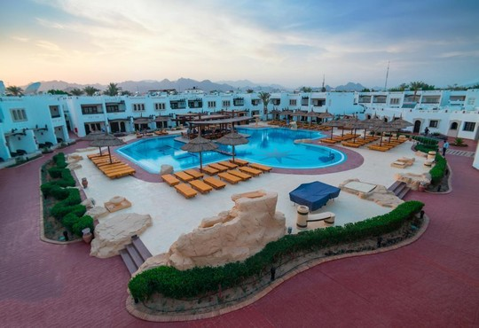Tivoli Hotel Aqua Park 3* - снимка - 4