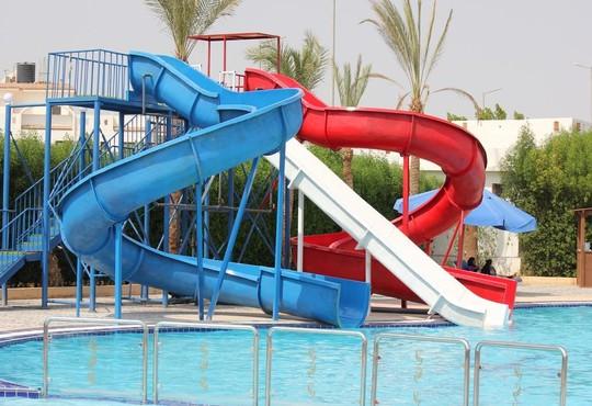 Tivoli Hotel Aqua Park 3* - снимка - 8