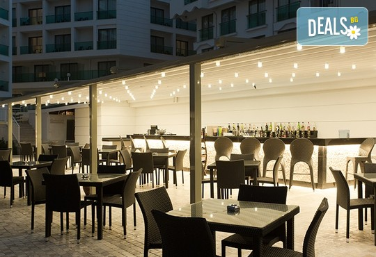 Club Hotel Falcon  4* - снимка - 11