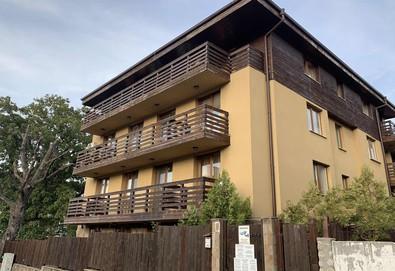 Почивка в Банско на супер цена! Нощувка в StayInn Banderitsa в Банско, безплатен безжичен интернет, 10% отстъпка от цената на масажи и процедури в Астери релакс център - Снимка