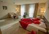 Почивка в Банско на супер цена! Нощувка в StayInn Banderitsa в Банско, безплатен безжичен интернет, 10% отстъпка от цената на масажи и процедури в Астери релакс център - thumb 6