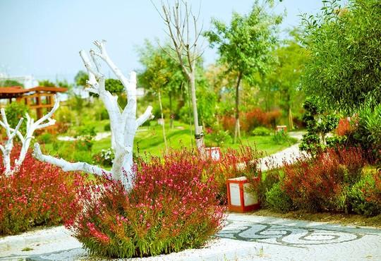 Sentido Flora Garden Hotel 5* - снимка - 8