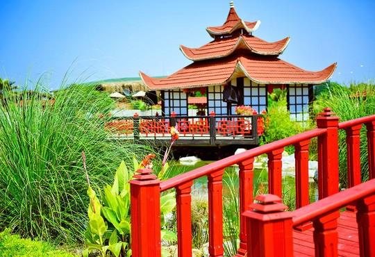 Sentido Flora Garden Hotel 5* - снимка - 9