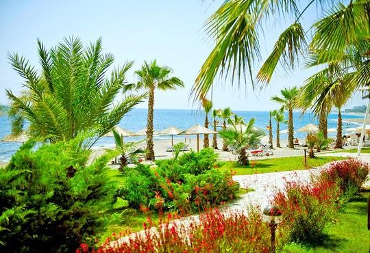 Sentido Flora Garden Hotel 5* - снимка - 13