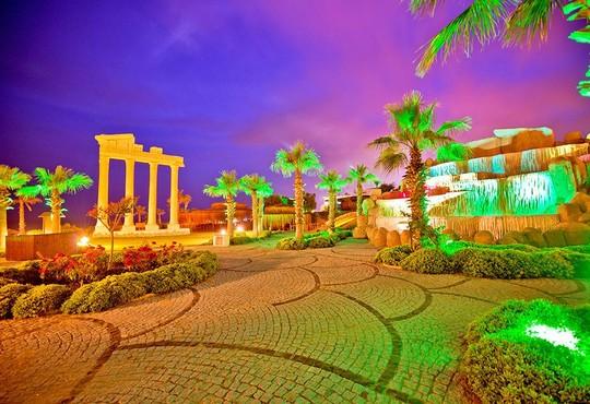 Sentido Flora Garden Hotel 5* - снимка - 14