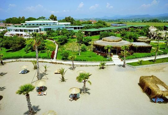 Sentido Flora Garden Hotel 5* - снимка - 15