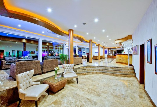 Sentido Flora Garden Hotel 5* - снимка - 16