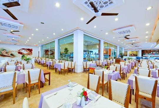 Sentido Flora Garden Hotel 5* - снимка - 19
