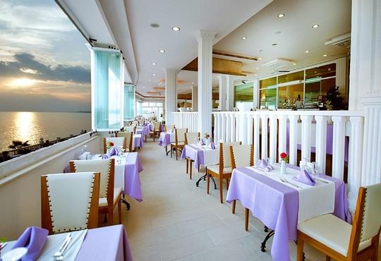 Sentido Flora Garden Hotel 5* - снимка - 20