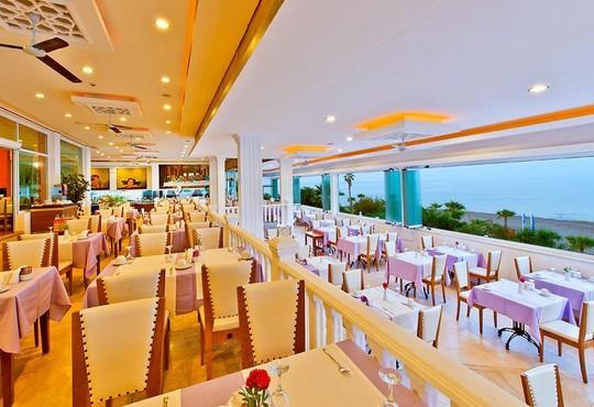 Sentido Flora Garden Hotel 5* - снимка - 21