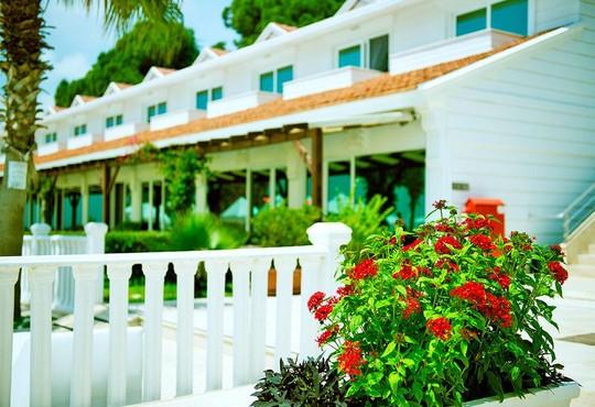 Sentido Flora Garden Hotel 5* - снимка - 23