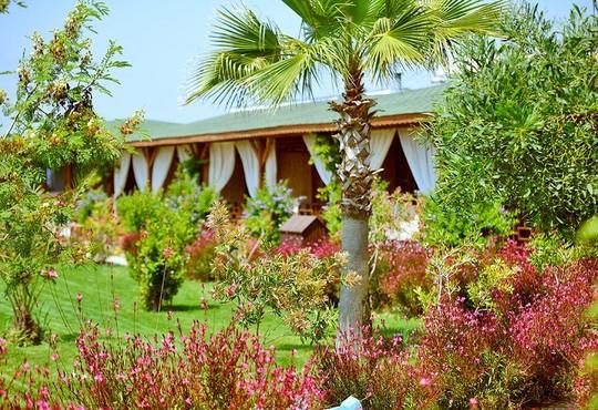 Sentido Flora Garden Hotel 5* - снимка - 24