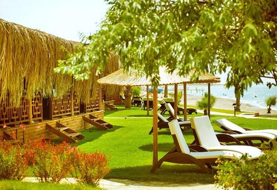 Sentido Flora Garden Hotel 5* - снимка - 25