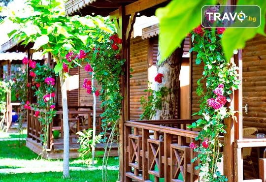 Sentido Flora Garden Hotel 5* - снимка - 26