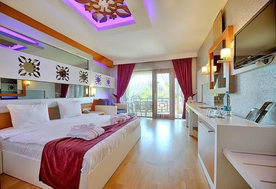 Sentido Flora Garden Hotel 5* - снимка - 27