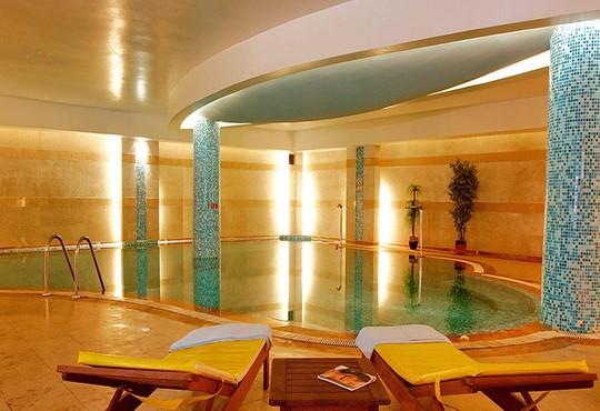 Golden Lotus Hotel 4* - снимка - 3