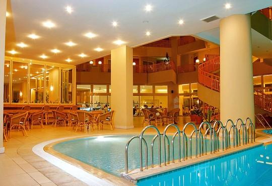 Golden Lotus Hotel 4* - снимка - 8