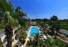 Самолетна почивка в Турция! 14 нощувки на човек на база All inclusive в Golden Sun Hotel 3*, Кемер, Турска ривиера с двупосочен чартърен полет от София - thumb 3