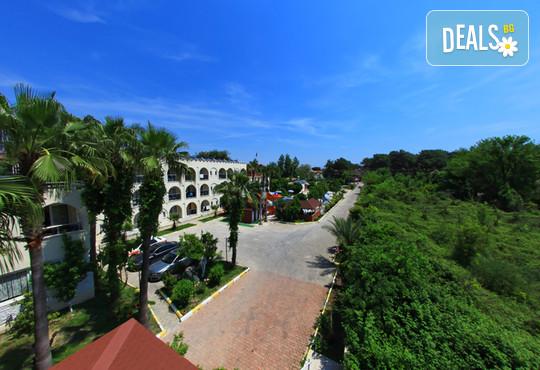Golden Sun Hotel 3* - снимка - 5