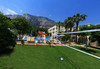 Самолетна почивка в Турция! 4 нощувки на човек на база All inclusive в Golden Sun Hotel 3*, Кемер, Турска ривиера с двупосочен чартърен полет от София - thumb 12