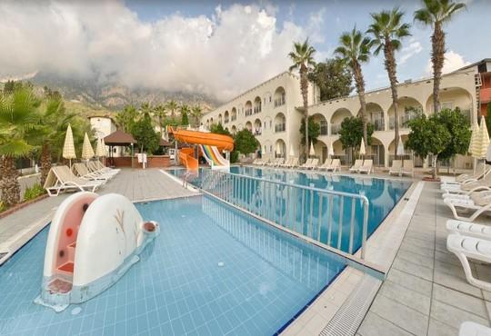 Golden Sun Hotel 3* - снимка - 38