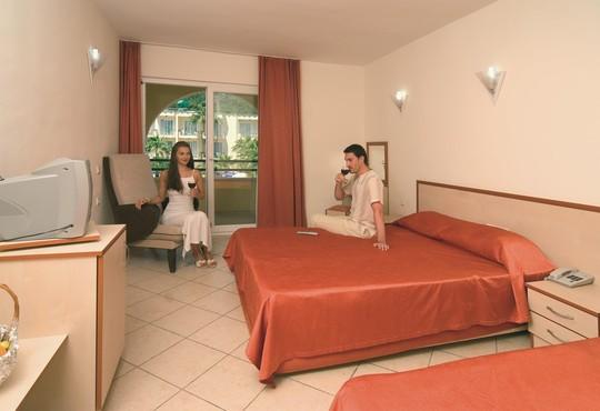 Golden Sun Hotel 3* - снимка - 23