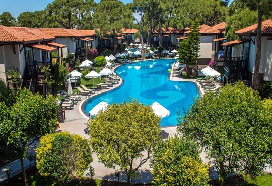 Papillon Ayscha Resort & Spa 5* - снимка - 37