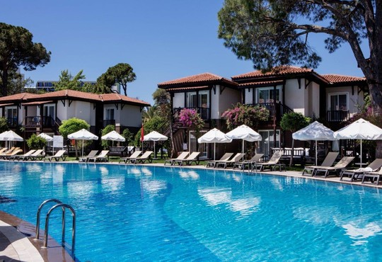 Papillon Ayscha Resort & Spa 5* - снимка - 39