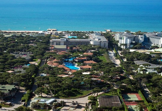 Papillon Ayscha Resort & Spa 5* - снимка - 23