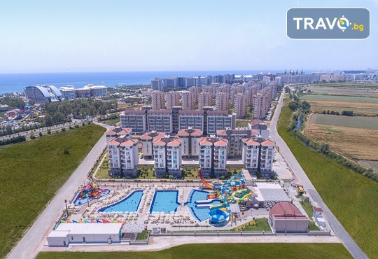 Sherwood Suites Resort 5* - снимка - 2