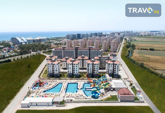 Sherwood Suites Resort 5* - снимка - 33
