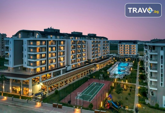 Sherwood Suites Resort 5* - снимка - 37