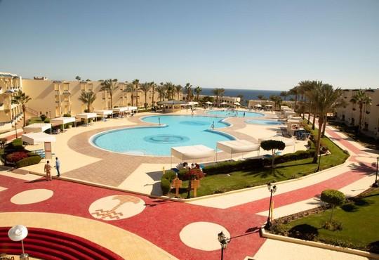 Grand Oasis Resort 4* - снимка - 2