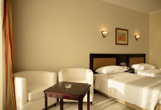 Grand Oasis Resort 4* - снимка - 3