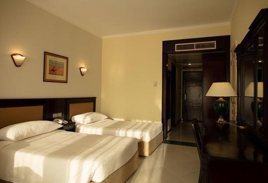 Grand Oasis Resort 4* - снимка - 4