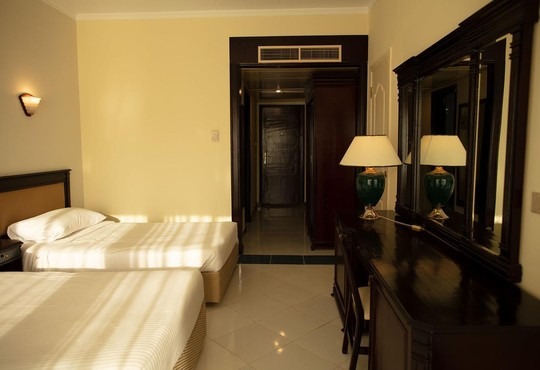 Grand Oasis Resort 4* - снимка - 6