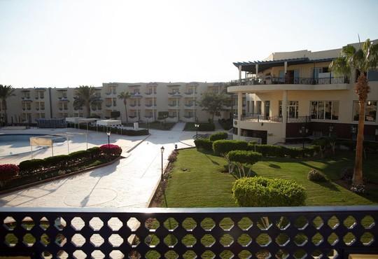 Grand Oasis Resort 4* - снимка - 8