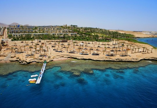 Grand Oasis Resort 4* - снимка - 10