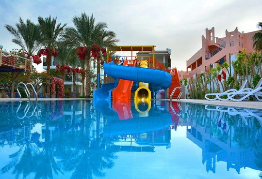 Minamark Beach Resort 4* - снимка - 17