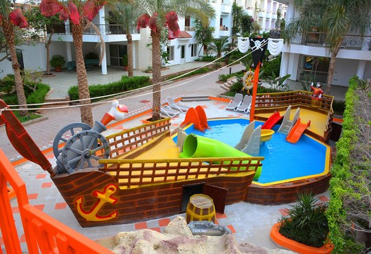Minamark Beach Resort 4* - снимка - 18