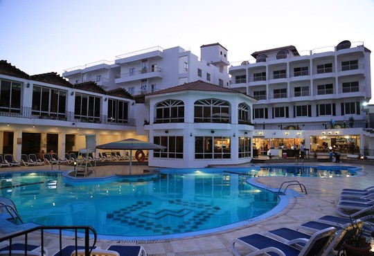 Minamark Beach Resort 4* - снимка - 1
