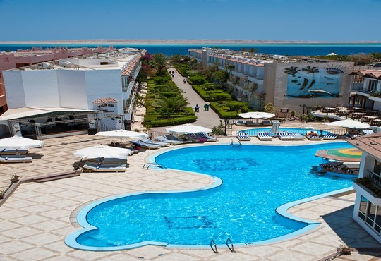 Minamark Beach Resort 4* - снимка - 21