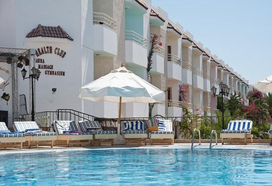 Minamark Beach Resort 4* - снимка - 23
