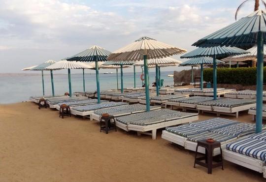 Minamark Beach Resort 4* - снимка - 24