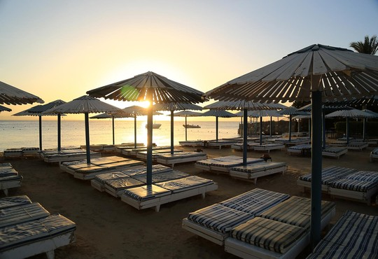 Minamark Beach Resort 4* - снимка - 26