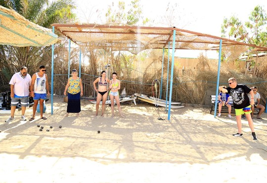 Minamark Beach Resort 4* - снимка - 29