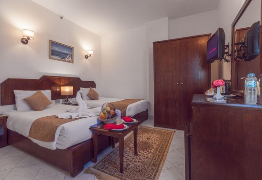 Minamark Beach Resort 4* - снимка - 2