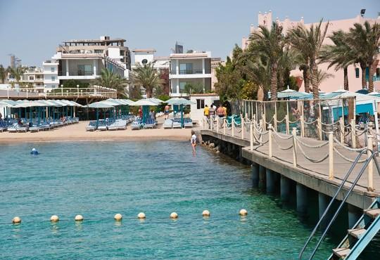 Minamark Beach Resort 4* - снимка - 30