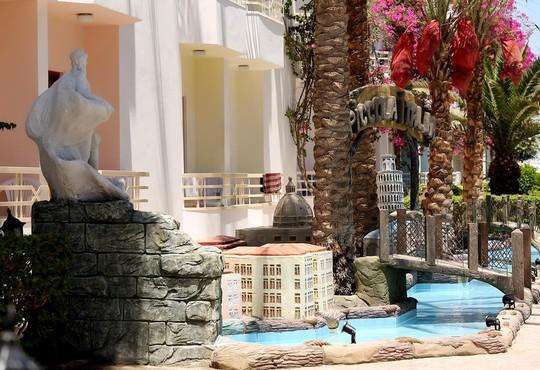 Minamark Beach Resort 4* - снимка - 5
