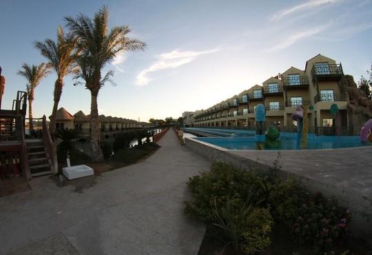Panorama Bungalows Aqua Park 4* - снимка - 5